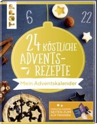 24 köstliche Adventsrezepte