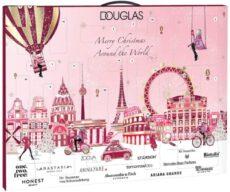 Douglas Beauty Adventskalender 2020 -Premium Edition Around The World