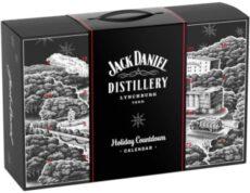 Jack Daniels - Advent Calendar - Whisky