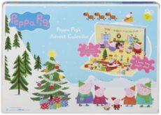 Peppa Pig Adventskalender