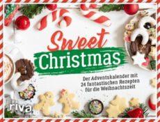 Sweet Christmas: Der Adventskalender
