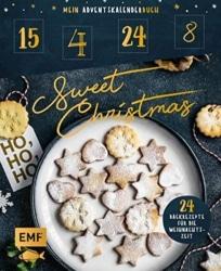 24 Backrezepte für die Weihnachtszeit