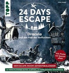 24 DAYS ESCAPE – Dracula und das Fest der Verfluchten