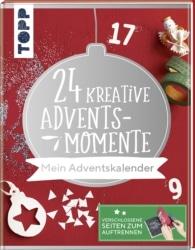 24 kreative Adventsmomente