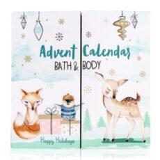 Accentra Adventskalender Happy Holidays 2020