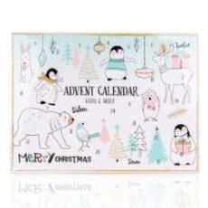 Accentra Adventskalender Happy Holidays