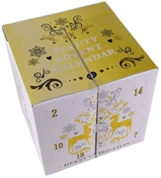 Accentra Beauty Adventskalender Für Frauen