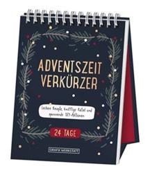 Adventszeitverkürzer DIY Adventskalender