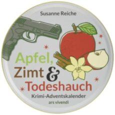 Apfel, Zimt & Todeshauch 2019