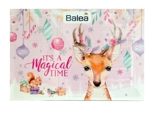 Balea Beauty Adventskalender 2020