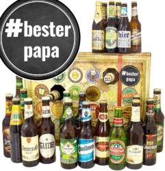 BesterPapa Bieradventskalender