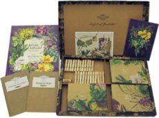Bio Saatgut Adventskalender Zauberpflanzen