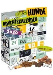 Boxiland Hunde Adventskalender mit 24 Leckeries