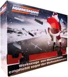 Brüder Mannesmann Werkzeuge Adventskalender 2019