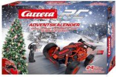 Carrera RC Ferngesteuertes Auto Adventskalender