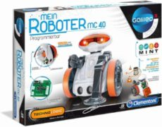 Clementoni Galileo Mein Roboter MC 4.0