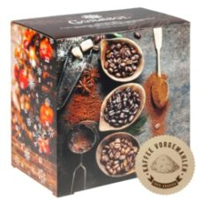 Corasol Flavoured Kaffee Adventskalender