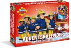 Craze Feuerwehrmann Sam Adventskalender