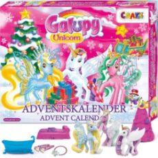 Craze Galupy Adventskalender 2020