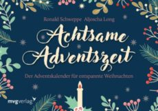 Der Adventskalender für entspannte Weihnachten