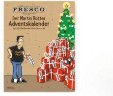 Der Martin Rütter Adventskalender