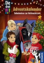 Die drei !!! Geheimnisse zur Weihnachtszeit