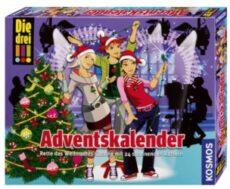 Die drei !!! Rette das Weihnachts-Casting