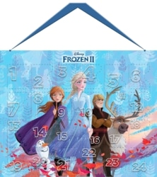 Disney Frozen II Beauty Adventskalender 2019