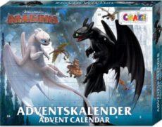 Drachen Adventskalender