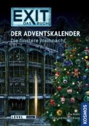 EXIT – Das Buch: Die finstere Weihnacht