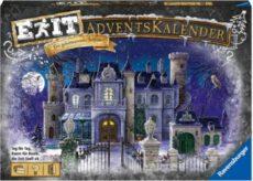 EXIT Adventskalender – Das geheimnisvolle Schloss