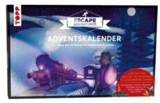 Escape Adventures – Der mystische Express