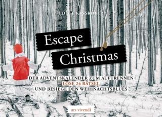 Escape Christmas – Adventskalender