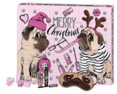 FESH! Pug'tastic Beauty Adventskalender