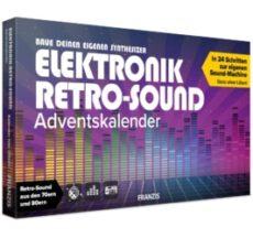 FRANZIS Elektronik Retro-Sound Adventskalender