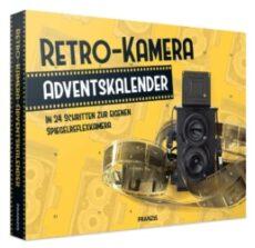 FRANZIS Retro Kamera Adventskalender