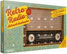 FRANZIS Retro Radio Adventskalender