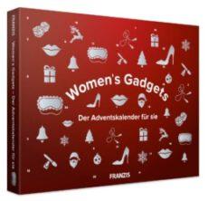 FRANZIS Women's Gadgets Adventskalender