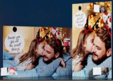 Foto-Adventskalender mit Türchenbildern