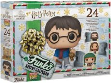 Funko POP Harry Potter Adventskalender