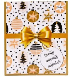 GOLDEN BOOK Beauty Adventskalender