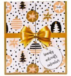 GOLDEN BOOK Beauty Adventskalender