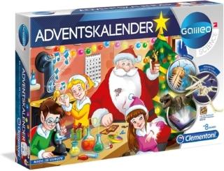 Galileo Science Adventskalender