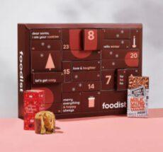 24 unterschiedliche Snacks, Vielfältige Produkte aus ganz Europa