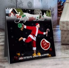 Jingle (them Kettle) Bells Adventskalender