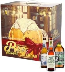 KALEA Bier Adventskalender International