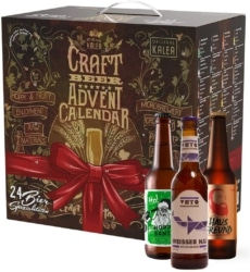 KALEA Craft Beer Adventskalender