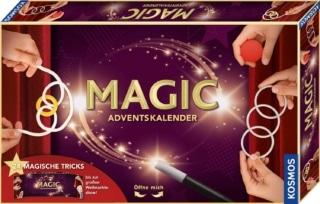 Kosmos Magic Adventskalender 2020