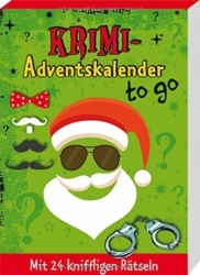 Krimi Adventskalender to go