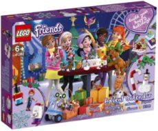 Lego Friends Adventskalender Bauset